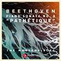 "Album The Masterpieces, Beethoven: Piano Sonata No. 8 in C Minor, Op. 13 ""Pathétique"" de Robert Taub / Ludwig van Beethoven"