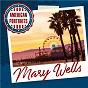 Album American Portraits: Mary Wells de Mary Wells