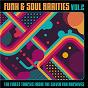 Compilation Funk & Soul Rarities: The Finest Tracks from the Silver Fox Archives, Vol. 2 avec Betty Lavette / Hank Ballard / Brightlights / Marilyn Haywood / Big Al Downing...