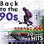 Compilation Back to the 90s: 20 Great Pop Hits avec K-CI & Jojo / P M Dawn / Color Me Badd / Robin S / Us3...