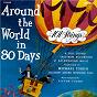Album Around the World in 80 Days de 101 Strings Orchestra
