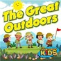 Album The Great Outdoors (Songs About Nature) de The Countdown Kids