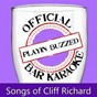 Album Official bar karaoke: songs of cliff richard de Playin' Buzzed