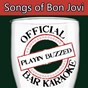 Album Official bar karaoke: songs of bon jovi de Playin' Buzzed