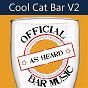 Album Official bar music: cool cat bar, vol. 2 de Playin' Buzzed