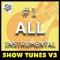 Album #1 all instrumental: show tunes, vol. 3 de Dr. Cover Band