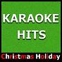 Album Karaoke hits: christmas holiday de Original Backing Tracks