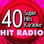 Album 40 Super Hits Karaoke: Hit Radio de B the Star