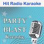 Album Hit radio karaoke de Party Blast