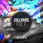 Album Feel it de Collioure