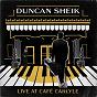 Album Live At The Cafe Carlyle de Sheik Duncan
