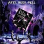 Album Magic de Axel Rudi Pell