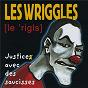 Album Justice avec des saucisses de Les Wriggles