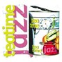 Compilation Tea time jazz avec Django Reinhardt / Billie Holiday / Charlie Parker / Ella Fitzgerald / Erroll Garner...