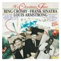 Compilation It's christmas time avec John Denver / Franz Xaver Gruber / Bing Crosby / Felix Bernard / Richard Smith...
