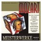 Compilation Mozart avec Christian Altenburger / Sandor Frigyes / Franz Liszt / W.A. Mozart / Hans Graf...