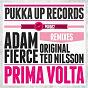 Album Prima Volta de Adam Fierce