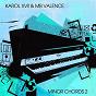 Album Minor chords 2 de Karol XVII / MB Valence