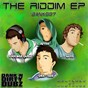 Album The riddim ep de Dee:see / Enigma Dubz / Aftee / P-Note