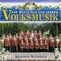 Compilation Das beste aus 100 jahre volksmusik - schöne stimmen avec Schaumburger Märchensänger / Bavaria Chor / Chor der Goldenen Hitparade / Chor der Heimat / Chor von St Kathrein...