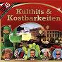 Compilation Top45 - kulthits & kostbarkeiten avec Heinz Schenk / Globus / Christoph / Caterina Valente / Fritz Eckhardt...
