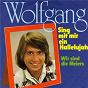 Album Sing mit mir ein Hallelujah de Wolfgang