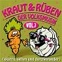 Compilation Kraut & rüben, vol. 7 avec Dave / Alpenrebellen / Anja & Rainer / Anni Jäger / Astrid & Freddy Breck...