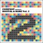 Compilation Digital & rare vol. 2 avec Ben Mono / The Force & Paul / Four Ears / Genf / A Forest Mighty Black...