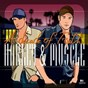 Album A decade of truth de Muscle / Harley