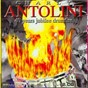 Album 40 years jubilee - drumfire part 2 de Charly Antolini