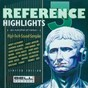 Compilation Reference highlights vol. 3 avec Inti Punchai / Hayes, Antolin / Charly Antolini / Charly Augschöll / The Tremble Kids...