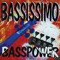 Compilation Bassissimo  bass power avec Isla Eckinger / Nils Henning Ørsted Pedersen, Charly Antolini / Isla Eckinger, Bill Ramsey / Aladar Pege, Charly Antolini / Ray Brown, Laurindo Almeida...