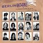 Compilation Berlin insane i avec Electrocute / Alexander Hacke / Glamour To Kill / Film2 / Sin City Cicus Ladies...