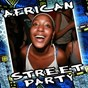 Album African street party de African Tribal Orchestra