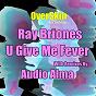 Album U give me fever de Ray Briones