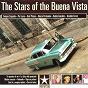 Compilation The stars of the buena vista avec Teresa García Caturla / Compay Segundo / Ibrahím Ferrer / Omara Portuondo / Rubén González...