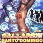 Compilation Ballare!!! santo domingo vol. 2 avec Xper / Latino Band / Flako, Dide, Simo, DJ Mariachi / El Flako / DJ Mariachi...
