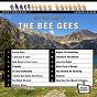 Album Artist series vol. 2 - sing the songs of the bee gees de Charttraxx Karaoke