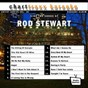 Album Artist series vol. 18 - sing the songs of rod stewart de Charttraxx Karaoke