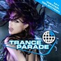 Compilation Trance parade - my winter selection avec Lost Universe / Ohm Boys / Wavetraxx / Mazza, Martinelli Present Audiosonique / Inner Smile...