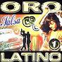 Compilation Oro latino salsa 1 avec Guilbiac / Nicolas / R. Alonso Novel / Victor / El Flako...