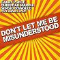 Album Don't let me be misunderstood (feat. andrea love) de Cristian Marchi / Gabry Ponte / Sergio d'angelo