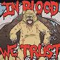 Album On thin ice de In Blood We Trust