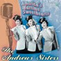 Album America's wartime sweethearts de The Andrews Sisters