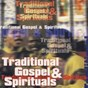 Compilation Traditional gospel and spirituals avec The Blue Chips / The Golden Gate Quartet / Blind Willie Johnson / Mitchell's Christian Singers / Harmonizing Four...