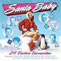 Compilation Santa baby avec Billy Cotton & His Band / Eartha Kitt / Nat King Cole / Bing Crosby / Perry Como...