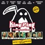 Compilation King ping (original motion picture soundtrack) avec The Sweet Vandals / Biggi Babes / The Dead Lovers / Al Supersonic & the Teenagers / The Soul Snatchers...