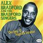 Album One step & angel on vacation de Alex Bradford / Bradford Singers