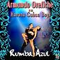 Album Rumba azul de Armando Oréfiche Y Su Havana Cuban Boys