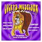 Compilation Lucky's musicbox online avec Andy / Michael Rheinfelder / Michael Larsen / Hielscher, Dorth, Silver / Hielscher, Silver, Dorth...